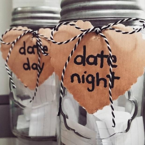 date jars